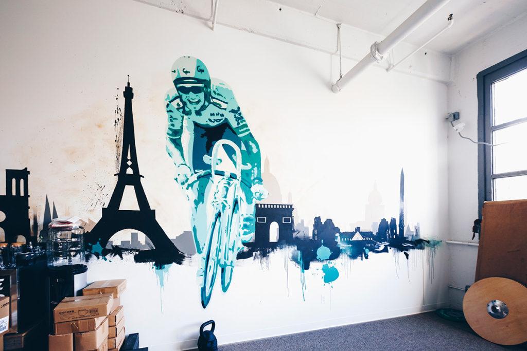 Brooklyn Studio Street Art