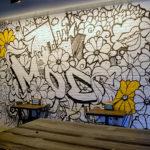 Michigan Graffiti, Detroit Graffiti