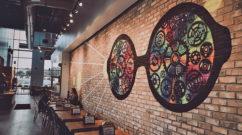 Mod Pizza San Antonio TX - Graffiti USA