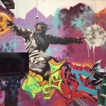 Atlanta Graffiti Artist for Hire, Atlanta Graffiti, Atlanta Mural