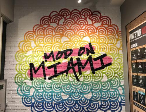 Miami Graffiti Artists
