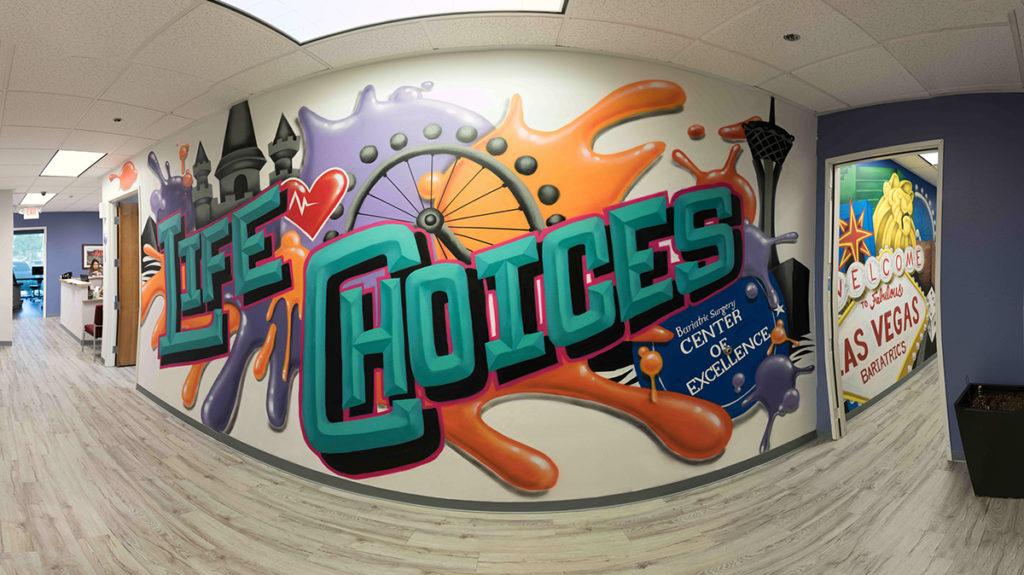 Graffiti Artist Las Vegas
