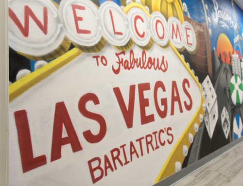 Mural Painters In Las Vegas