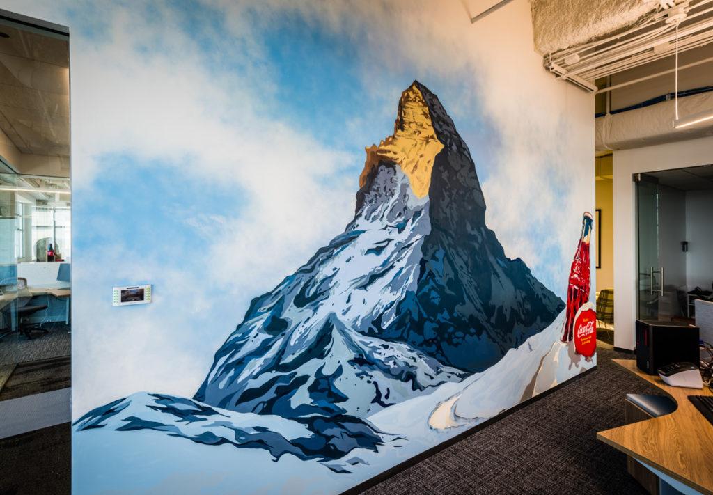 Atlanta Mural Company
