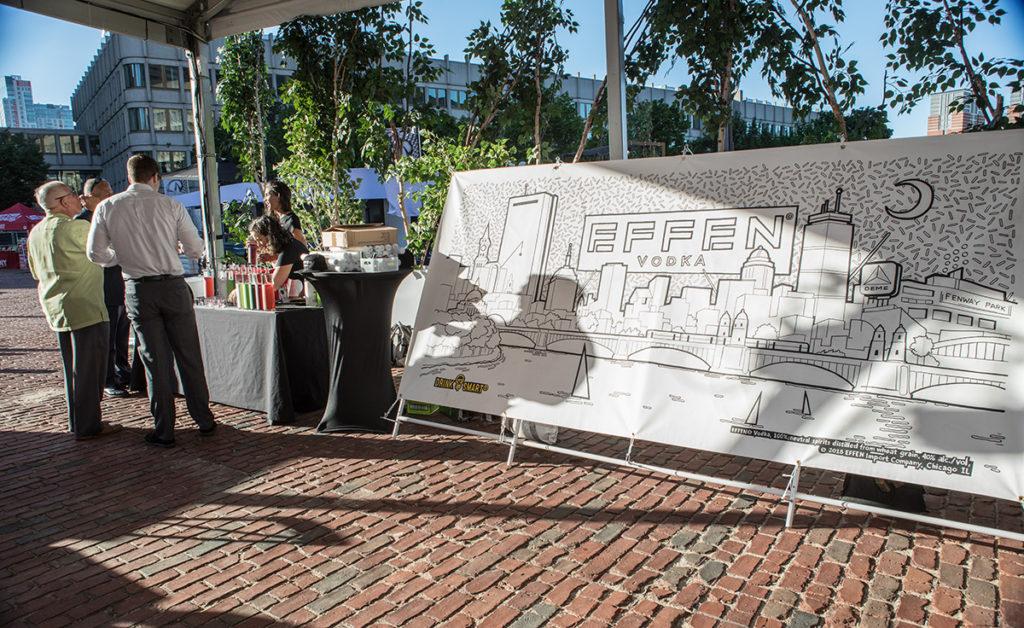 Boston Live Art Company