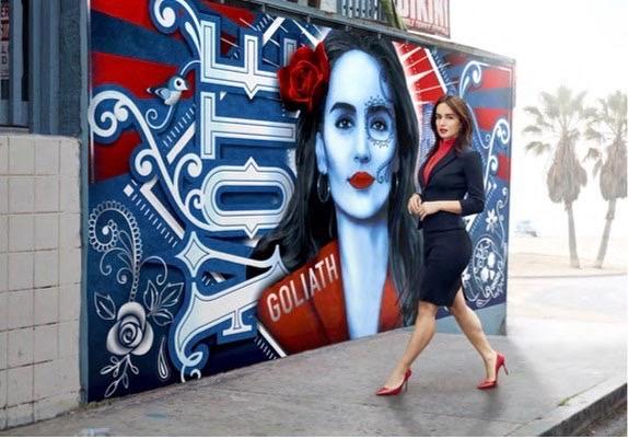 Digital Street Art