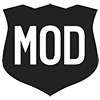 Mod Pizza - Graffiti Artist for Hire
