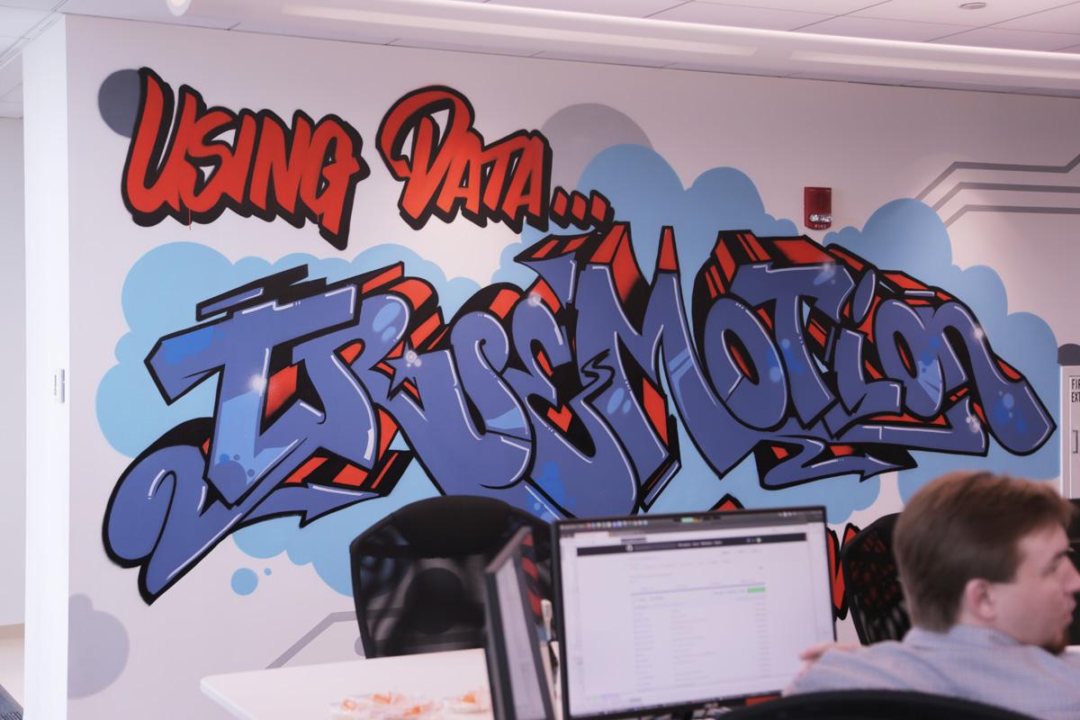 Boston Mural Agency