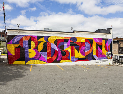 Boston Mural Artists