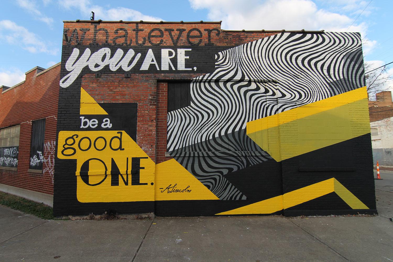 Louisville Street Art