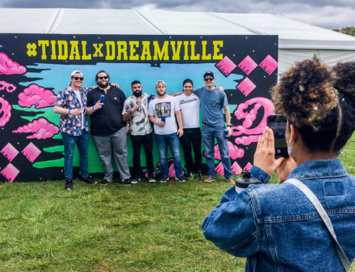 Tidal x Dreamville – Raleigh Music Festival in North Carolina