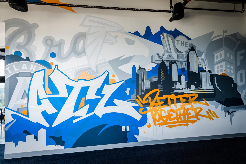 atlanta graffiti