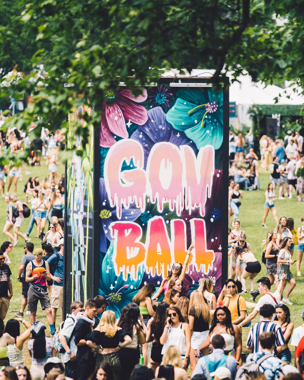GovBall 2019
