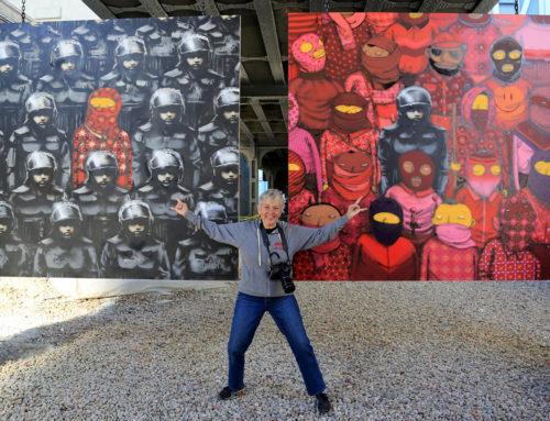 Street Art Commissions