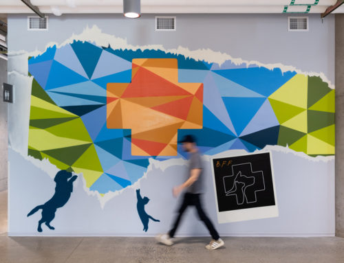 Protected: PNW Pet Hospital – Interactive Interior Wall Mural