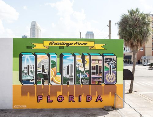 Orlando Graffiti Artists