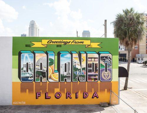 Orlando Graffiti Artists