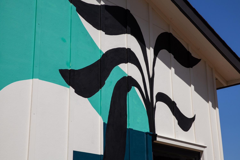 Mural Artist in San Diego