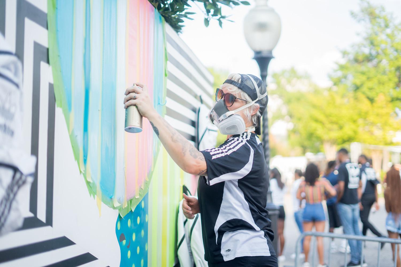 digital graffiti art