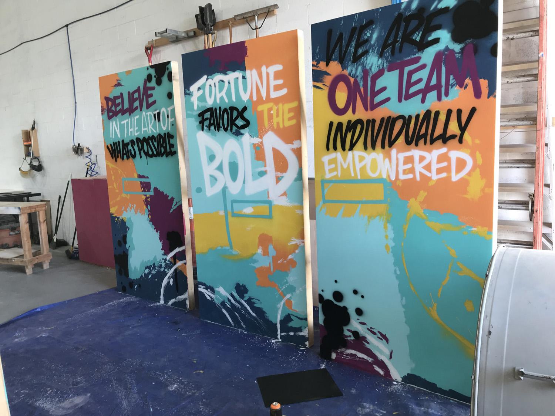 Street Art Company in Miami