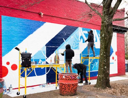 Street Art Campaign