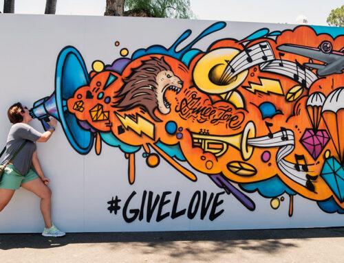 Pasadena Graffiti Artist – CA