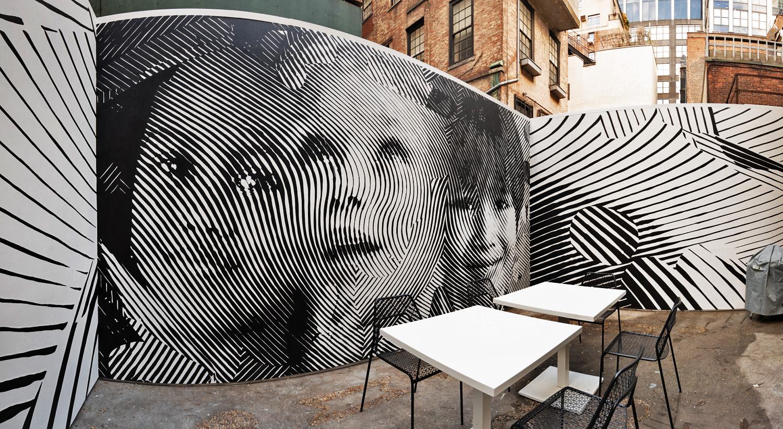Inspirational Street Art