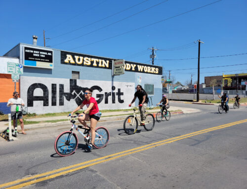 Austin, TX Mural Advertisement Campaign for Insight Global